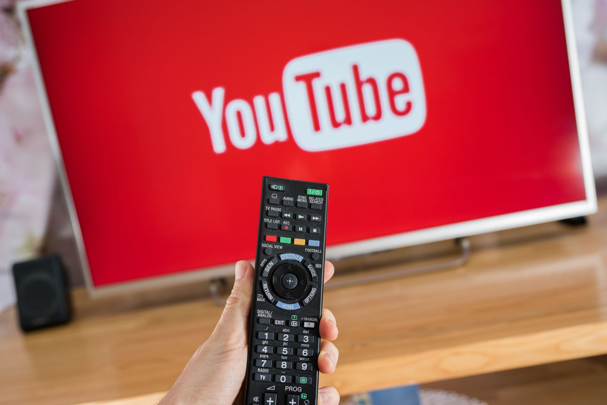 SmartTV YouTube PCT Binge-Watching
